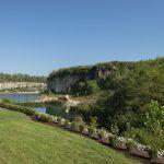 Quarry Bluff