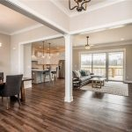 New homes in Southern Indiana - 2104 Augusta Way - Infinity Homes and Development