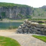 New homes in Quarry Bluff