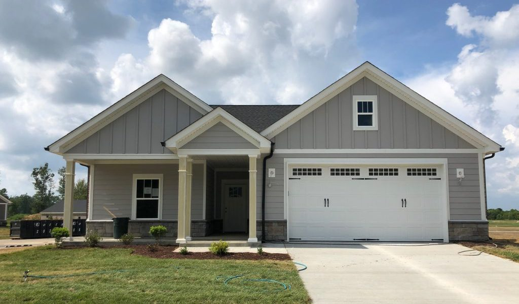 Champions Pointe new homes