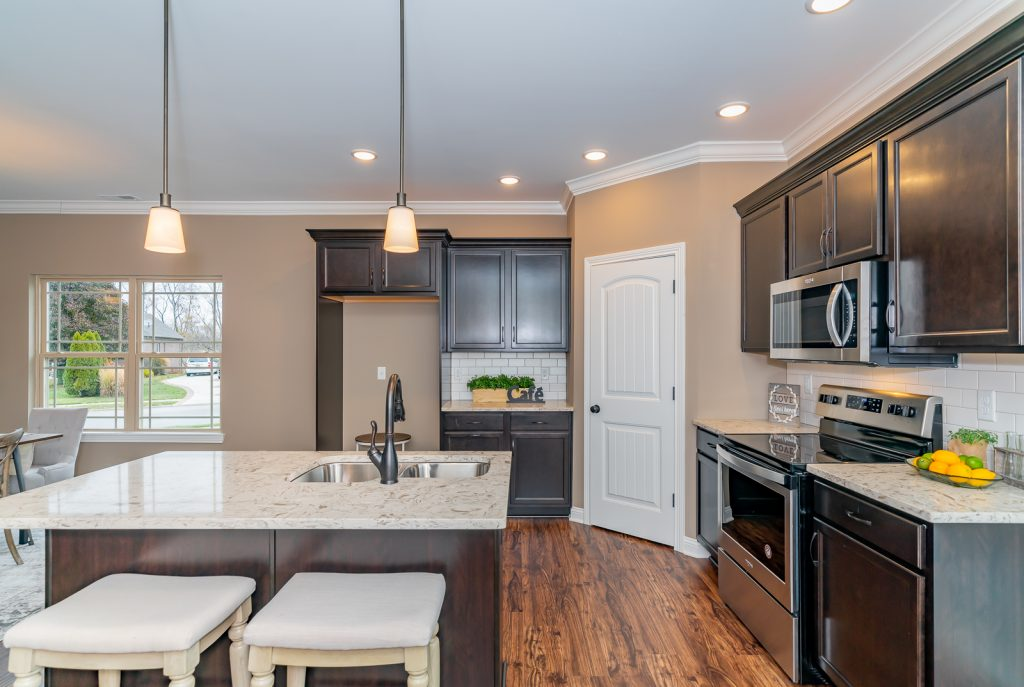 New homes in Charlestown