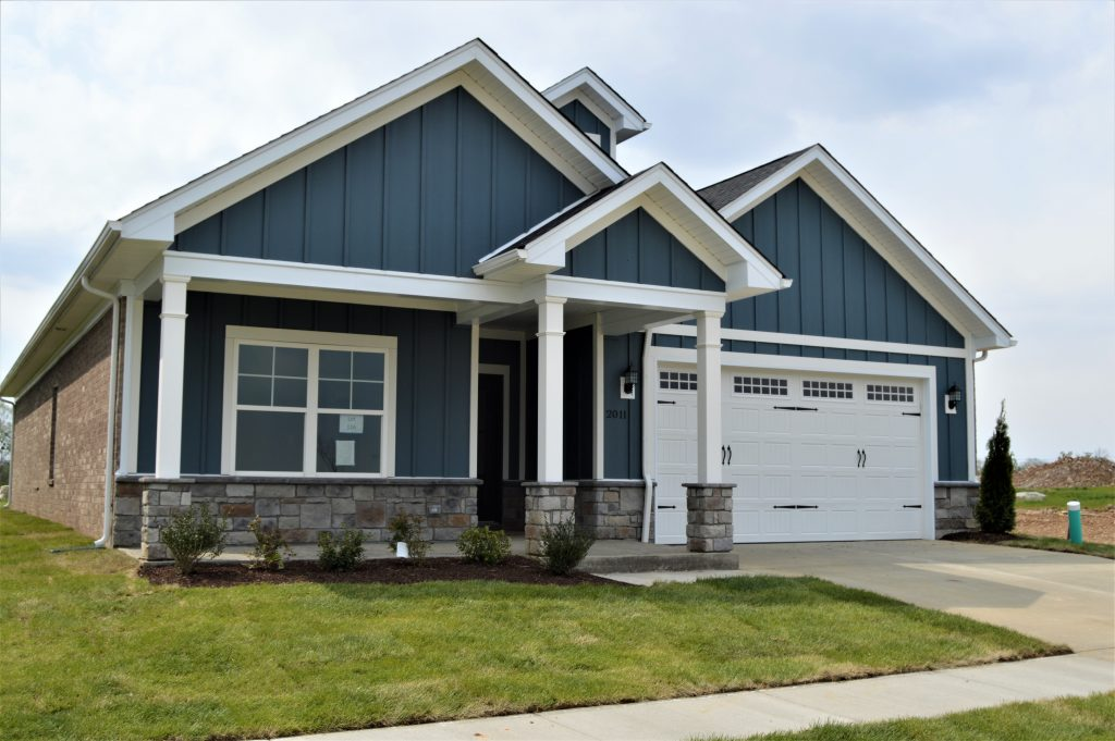 Infinity Homes - New Homes in Southern Indiana and Louisville