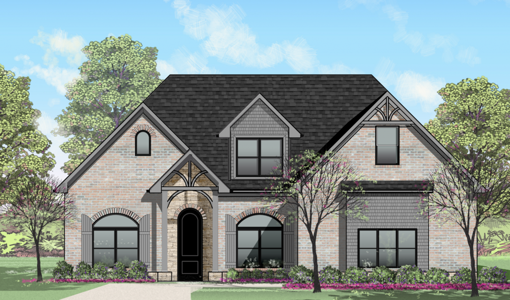 St Jude Dream Home 2020.St Jude Dream Home Infinity Homes New Homes In Indiana