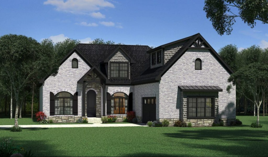 new homes in Louisville