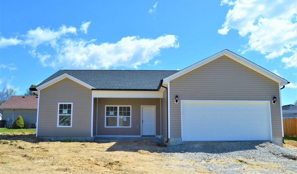 Infinity Homes - New homes in Henryville