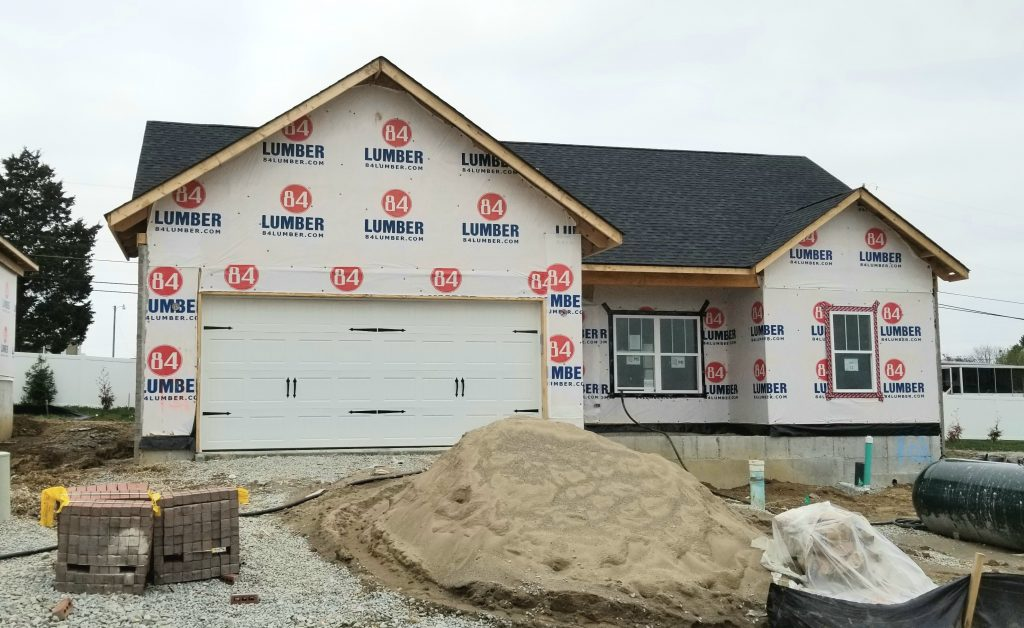 Infinity Homes - new homes southern indiana