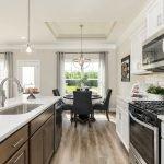 Infinity Built Homes - Poplar Trace model